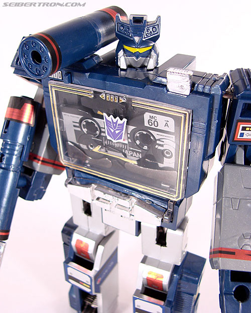 Transformers Universe - Classics 2.0 Ravage (Reissue) (Image #48 of 52)
