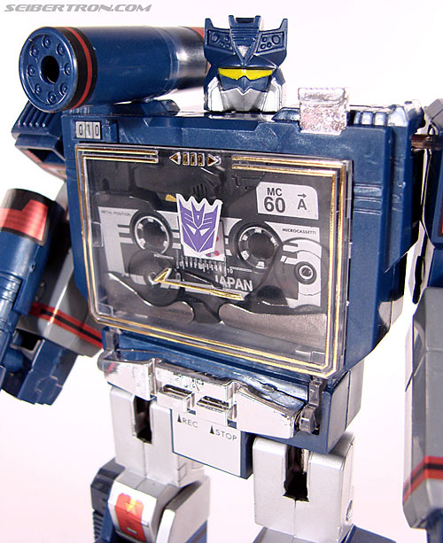 Transformers Universe - Classics 2.0 Ravage (Reissue) (Image #50 of 52)