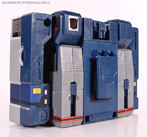 Transformers Universe - Classics 2.0 Soundwave (Reissue) (Image #39 of 114)