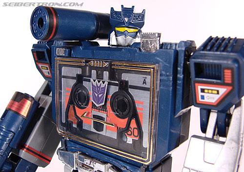 Transformers Universe - Classics 2.0 Soundwave (Reissue) (Image #114 of 114)