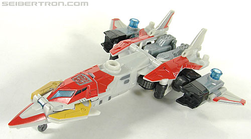 Transformers Universe - Classics 2.0 Silverbolt (Image #13 of 79)