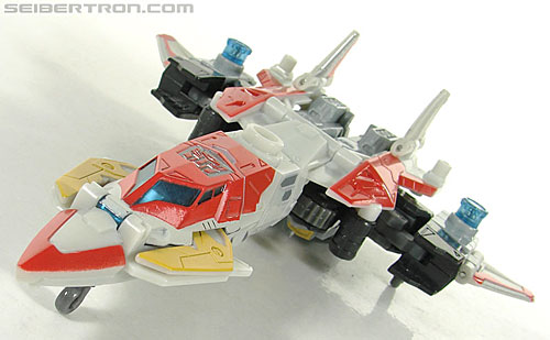 Transformers Universe - Classics 2.0 Silverbolt (Image #14 of 79)
