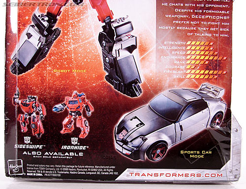 Transformers Universe - Classics 2.0 Silverstreak (Image #10 of 111)
