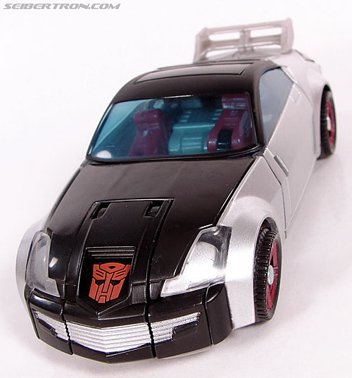 Transformers Universe - Classics 2.0 Silverstreak (Image #30 of 111)