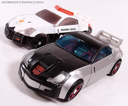 Transformers Universe - Classics 2.0 Silverstreak (Image #42 of 111)