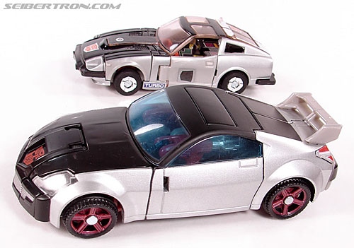 Transformers Universe - Classics 2.0 Silverstreak (Image #47 of 111)