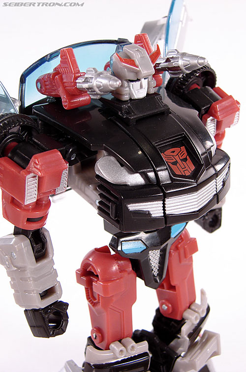Transformers Universe - Classics 2.0 Silverstreak (Image #53 of 111)