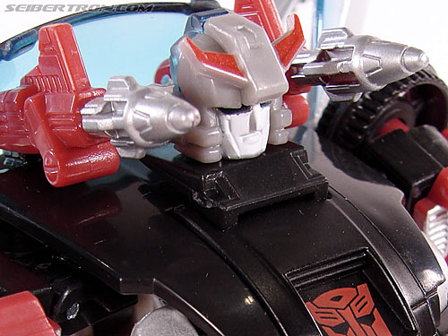 Transformers Universe - Classics 2.0 Silverstreak (Image #55 of 111)