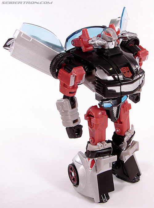 Transformers Universe - Classics 2.0 Silverstreak (Image #56 of 111)
