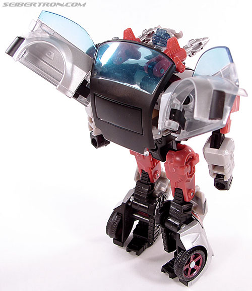 Transformers Universe - Classics 2.0 Silverstreak (Image #58 of 111)