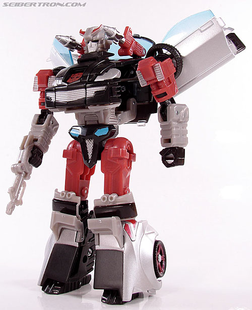 Transformers Universe - Classics 2.0 Silverstreak (Image #62 of 111)