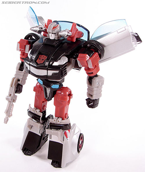 Transformers Universe - Classics 2.0 Silverstreak (Image #63 of 111)