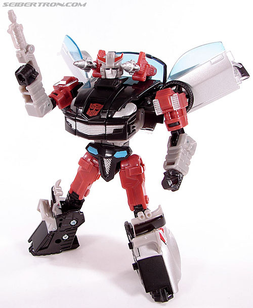 Transformers Universe - Classics 2.0 Silverstreak (Image #65 of 111)
