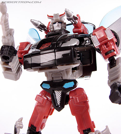 Transformers Universe - Classics 2.0 Silverstreak (Image #66 of 111)