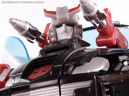 Transformers Universe - Classics 2.0 Silverstreak (Image #68 of 111)