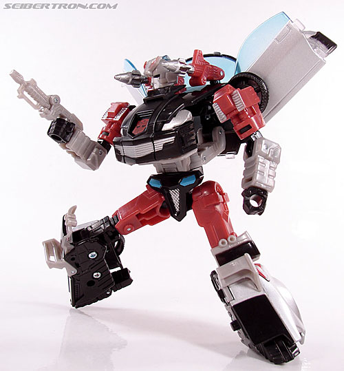 Transformers Universe - Classics 2.0 Silverstreak (Image #69 of 111)
