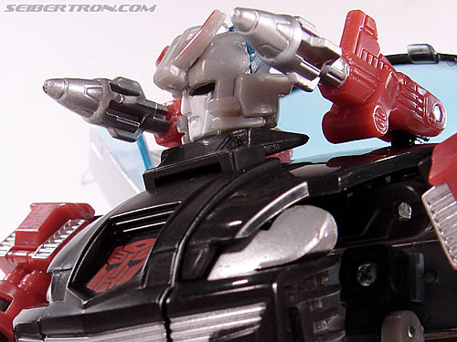 Transformers Universe - Classics 2.0 Silverstreak (Image #72 of 111)