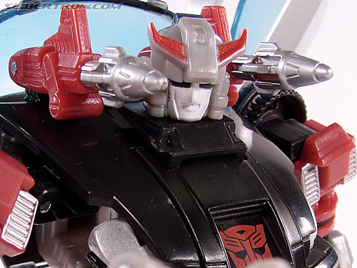 Transformers Universe - Classics 2.0 Silverstreak (Image #75 of 111)