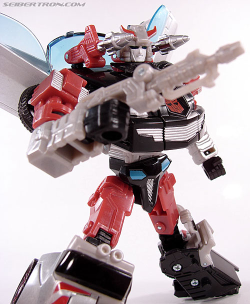 Transformers Universe - Classics 2.0 Silverstreak (Image #76 of 111)