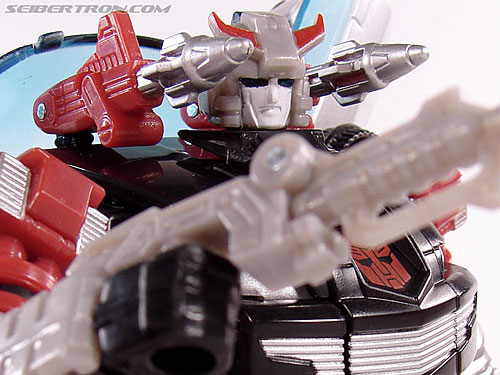 Transformers Universe - Classics 2.0 Silverstreak (Image #77 of 111)