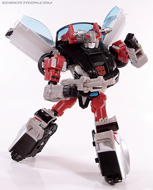 Transformers Universe - Classics 2.0 Silverstreak (Image #78 of 111)