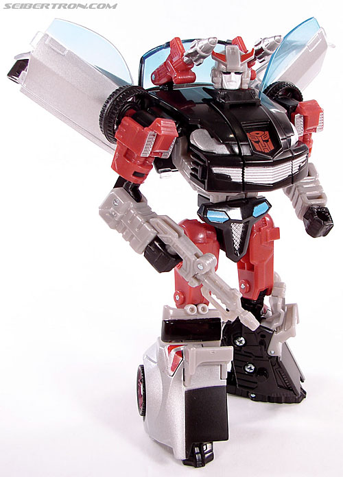 Transformers Universe - Classics 2.0 Silverstreak (Image #82 of 111)