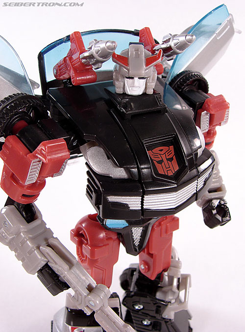 Transformers Universe - Classics 2.0 Silverstreak (Image #83 of 111)