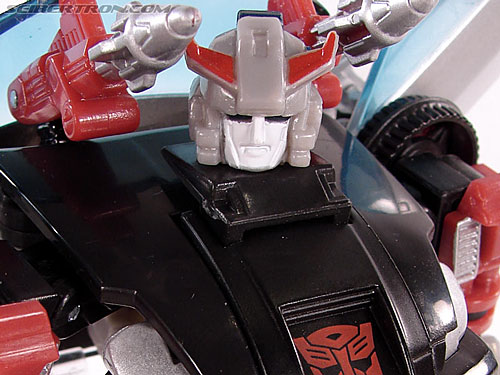 Transformers Universe - Classics 2.0 Silverstreak (Image #85 of 111)