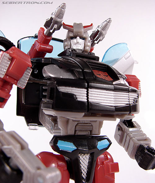 Transformers Universe - Classics 2.0 Silverstreak (Image #86 of 111)
