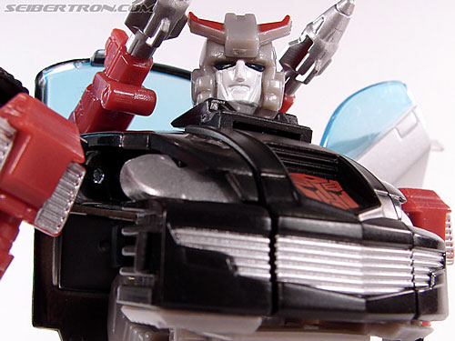 Transformers Universe - Classics 2.0 Silverstreak (Image #87 of 111)