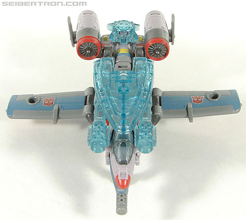 Transformers Universe - Classics 2.0 Skydive (Image #2 of 118)
