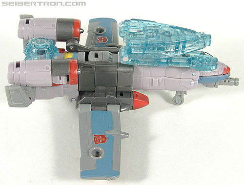Transformers Universe - Classics 2.0 Skydive (Image #5 of 118)