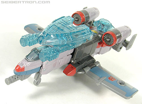 Transformers Universe - Classics 2.0 Skydive (Image #11 of 118)