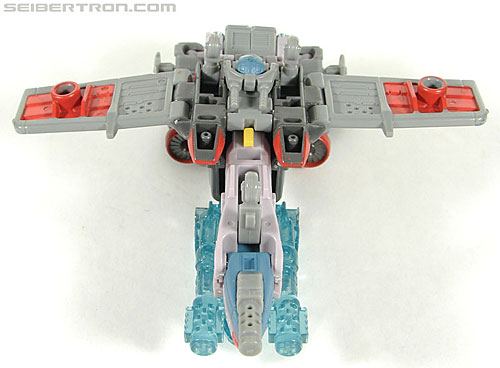 Transformers Universe - Classics 2.0 Skydive (Image #13 of 118)