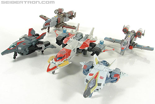 Transformers Universe - Classics 2.0 Skydive (Image #35 of 118)