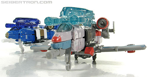 Transformers Universe - Classics 2.0 Skydive (Image #39 of 118)