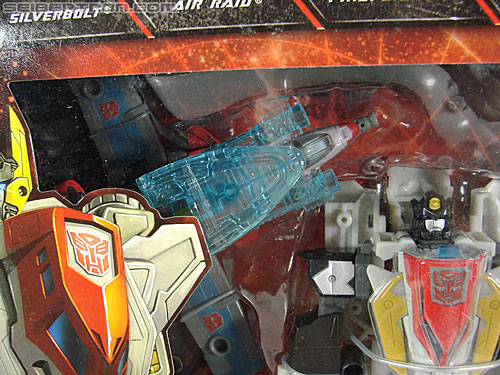 Transformers Universe - Classics 2.0 Superion (Image #6 of 139)