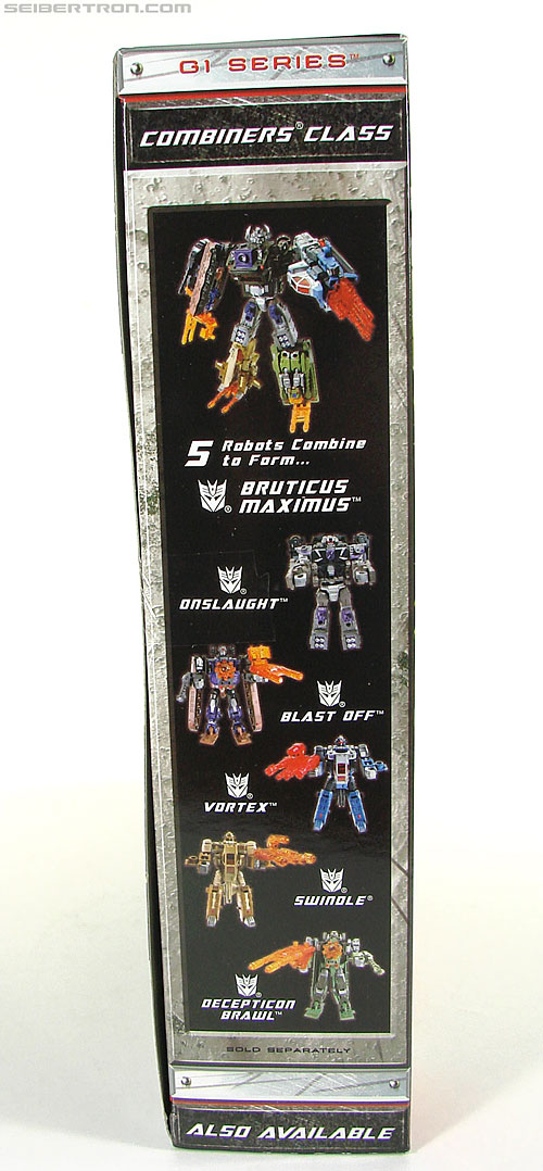 Transformers Universe - Classics 2.0 Superion (Image #10 of 139)