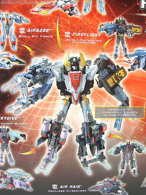 Transformers Universe - Classics 2.0 Superion (Image #14 of 139)