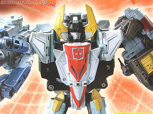 Transformers Universe - Classics 2.0 Superion (Image #15 of 139)
