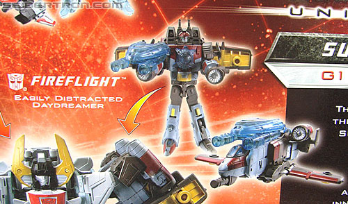 Transformers Universe - Classics 2.0 Superion (Image #19 of 139)