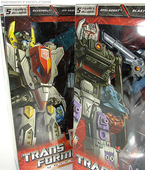 Transformers Universe - Classics 2.0 Superion (Image #31 of 139)