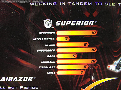 Transformers Universe - Classics 2.0 Superion (Image #49 of 139)