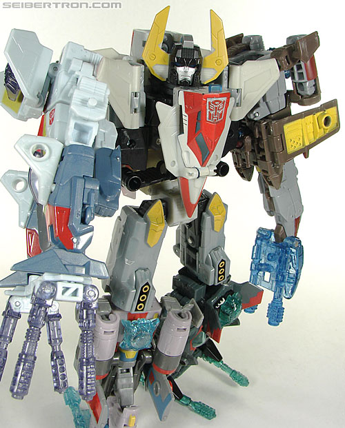 Transformers Universe - Classics 2.0 Superion (Image #115 of 139)