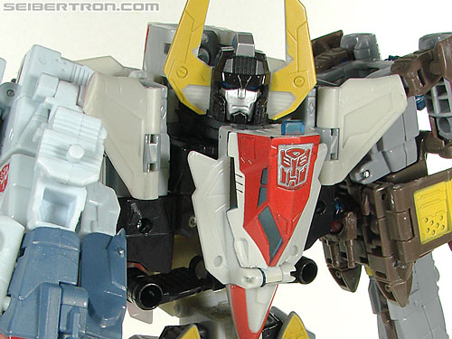 Transformers Universe - Classics 2.0 Superion (Image #116 of 139)