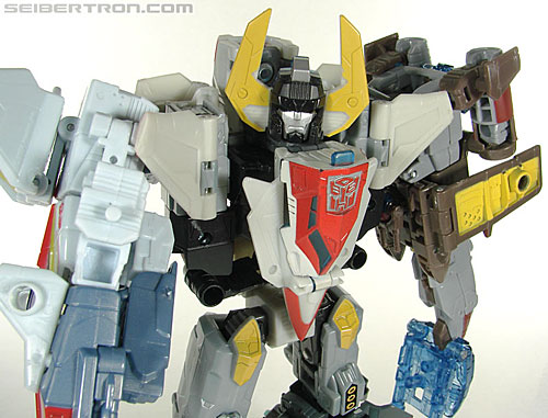 Transformers Universe - Classics 2.0 Superion (Image #117 of 139)