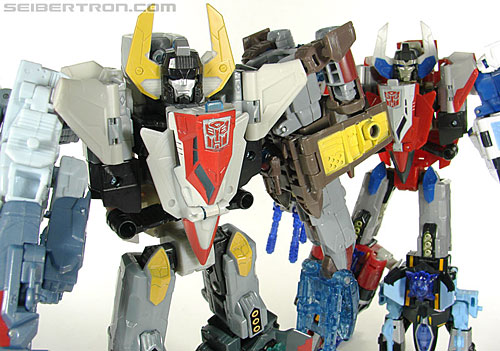 Transformers Universe - Classics 2.0 Superion (Image #122 of 139)