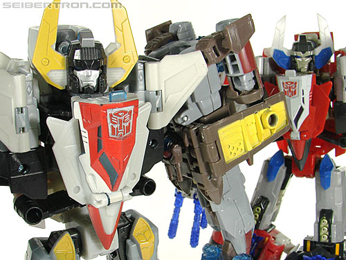 Transformers Universe - Classics 2.0 Superion (Image #123 of 139)