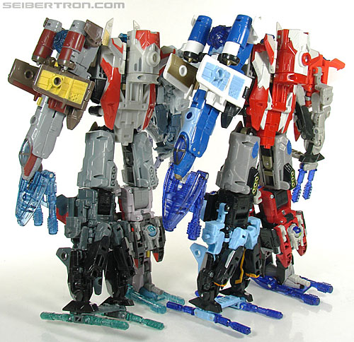 Transformers Universe - Classics 2.0 Superion (Image #128 of 139)