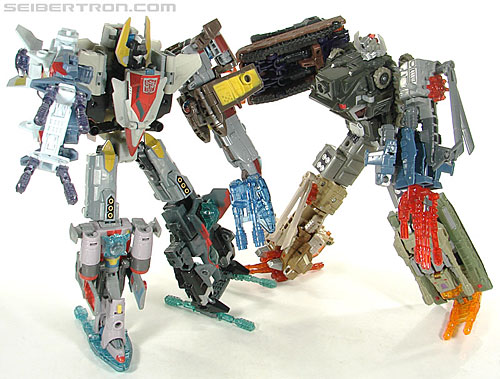 Transformers Universe - Classics 2.0 Superion (Image #136 of 139)